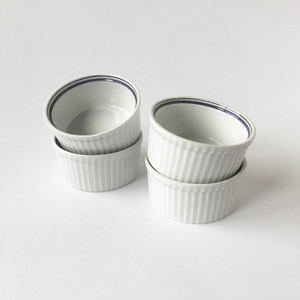 ラメキン(ココット皿)|Ramekin