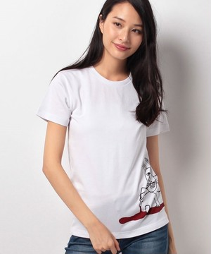 #315 Tシャツ RABBIT