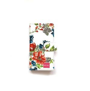北欧デザイン iPhone手帳型ケース  | stella