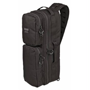 【入荷】Blackhawk Brick Go Bag 22GB03 Black ブラックホーク