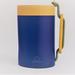 Feel Good -OUTDOOR CUP(BLUE)