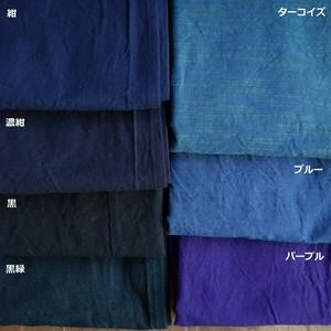 会津木綿ダボダボパンツ(+10cm丈) YAMMA ヤンマ産業(ソフトサルエルパンツ)