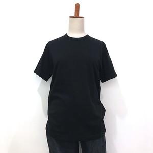 SINME 半袖カットソー BLACK