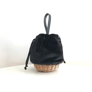 再入荷 YANAGI × FAR BAG/ BLACK