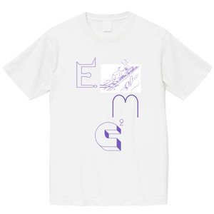 水野健一郎 EMC Tシャツ18