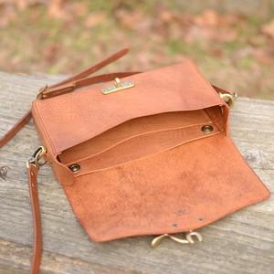 【オプション】シンプルポケット(各種バッグの内ポケット)