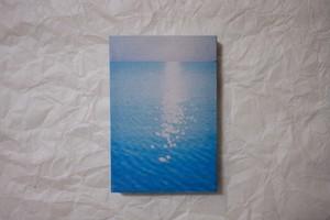 和紙の写真パネル#17