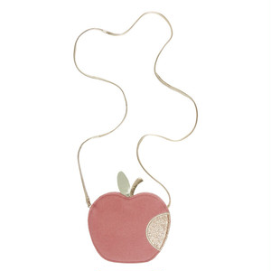 «即納» MIMI&LULA  Apple bag りんごバッグ
