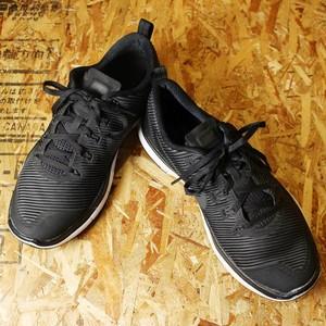 Nike Free Train Versatility Traning ナイキ トレーニング ランニングシューズ スニーカー シューズ 28cm ブラック 中古 021319ss130
