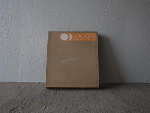 「Vintage」Isamu Noguchi Ozeki AKARI イサム・ノグチ オゼキ ヴィンテージのアカリ 35N