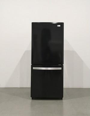 【極美品】Haier ハイアール 2ドア冷凍冷蔵庫  JR-NF140K 2015年製