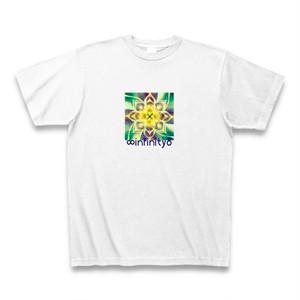 曼荼羅Tシャツ~シフトチェンジ~