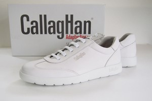 カラハン|CallagHan|シグネチャー軽量スニーカー|43707|40