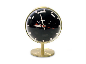 【Vitra Design Museum】Night Clock