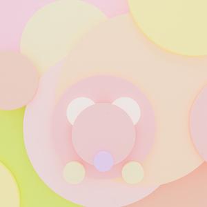 【CD-R】にゃにゃんがプー「春ねずみ」