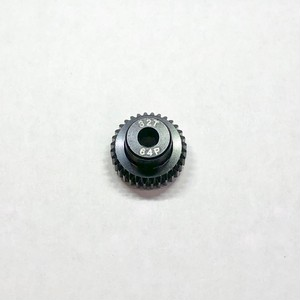 LAB-6432B 超硬ジュラルミンピニオンギヤ 64P 32T