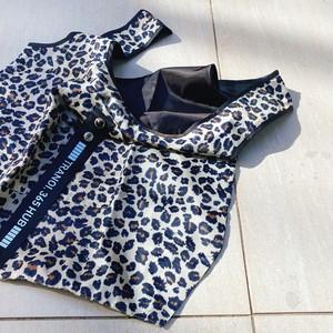 TRANOI.shopping bag print