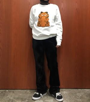 Garfield sweat【M位】