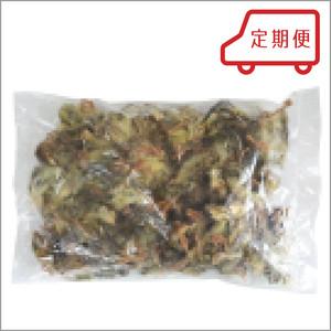 【定期便】ペット餌用 冷凍 国産雛ウズラ 500g 1パック約70羽