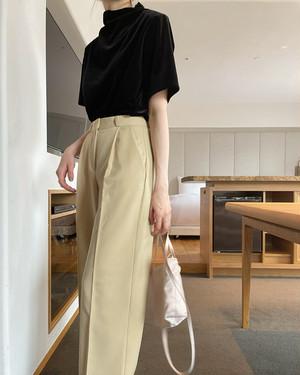 【即納】daily slacks