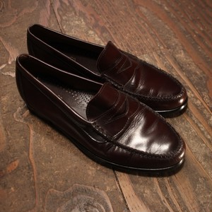 G.H. Bass & Co Leather loafers