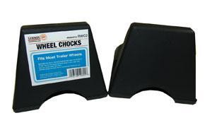 U-HAUL Wheel chocks (タイヤ止め)