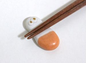 めだまちゃん箸置き【全5色/送料別/定形外対応】