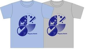オフィシャルTシャツ(ベーシック)