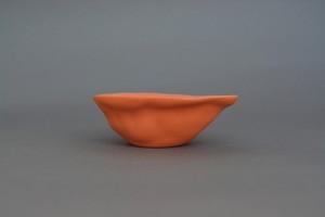 [amai]  Bowl (食器)/Orange・S