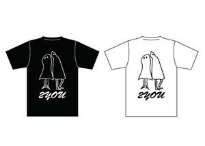 似てない屋×2YOU MAGAZINE コラボTシャツ