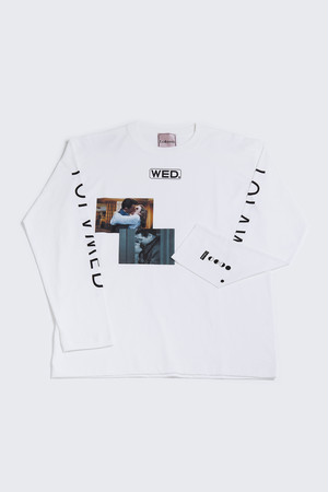 New: Long Sleeve Kiss-Tshirts