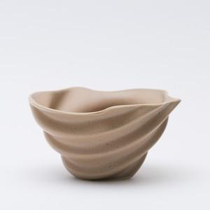 spiral  bowl〈skin〉