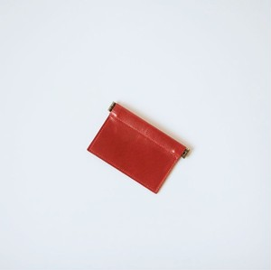 コインケース coin case (凵 / S size)