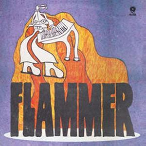 【残りわずか/LP】FLAMMER DANCE BAND - FLAMMER