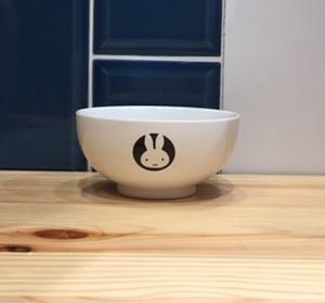 ミッフィー フェイス柄お茶碗
