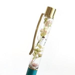komachi ハーバリウムボールペン #015