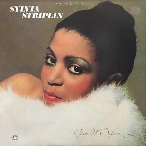 【LP】Sylvia Striplin - Give Me Your Love