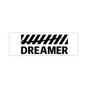 DREAMER ステッカー