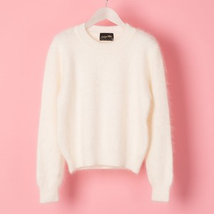 ANGORA FLAFFY KNIT(VN1709008)