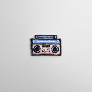 patch / BOOMBOX