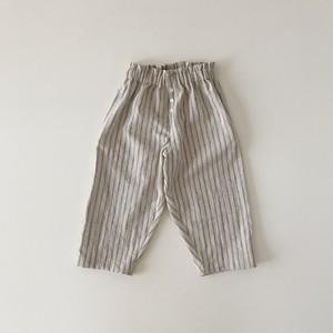 everyday pants : size120