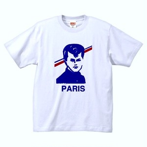 「PARIS BEBOP」Tシャツ