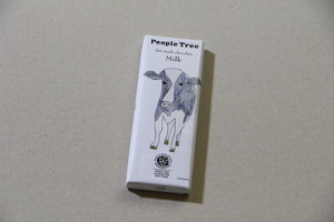 ミルク 【People tree】