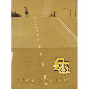 FTC / PENAL CODE 100A / skateboarding / スケートビデオ /  DVD