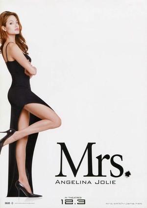 Mr. & Mrs. スミス(2)