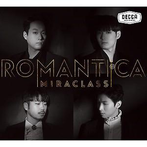 【書留】MIRACLASS1集『ROMANTICA』