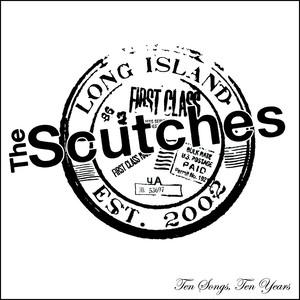 "the scutches / ten songs, ten years 12"""