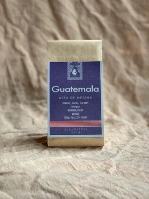 グアテマラ アルトデメディナ農園 100グラム