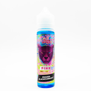 Dr.Vapes PINK PANTHER Pink Remix Frozen 60ml 初心者 おすすめ リキッド