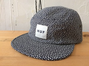 [ HUF ] SURFS DOWN VOLLEY